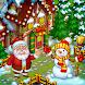 新年の 農場: クリスマス - Androidアプリ