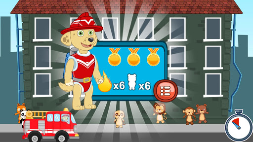 Puppy Fire Patrol 1.2.5 screenshots 8