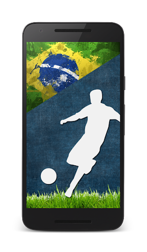 Foto do Live Brazilian Soccer
