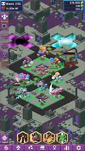 Idle TD: Heroes vs Zombies MOD APK (MOD MENU) Download 8