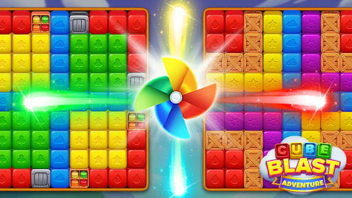 Cube Blast Adventure 1.20.5052 screenshots 7