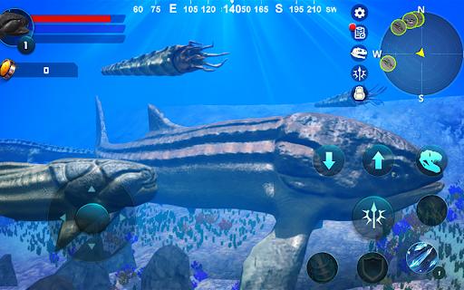 Dunkleeosteus Simulator screenshots 22