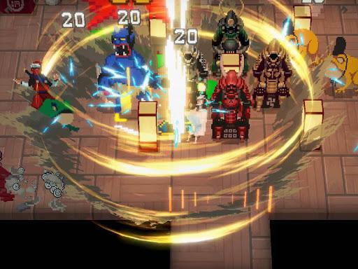 Otherworld Legends  screenshots 16