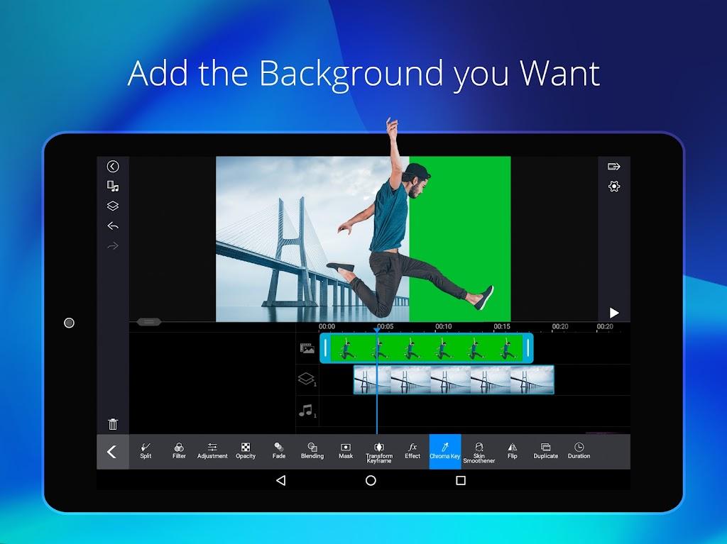 PowerDirector - Video Editor App, Best Video Maker  poster 20