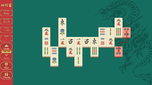 ShisenSho screenshots 2