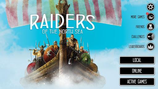 Raiders of the North Sea Latest screenshots 1