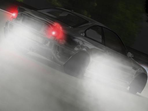 Drift X BURN  screenshots 13