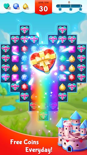 Jewels Legend - Match 3 Puzzle 2.35.2 screenshots 5