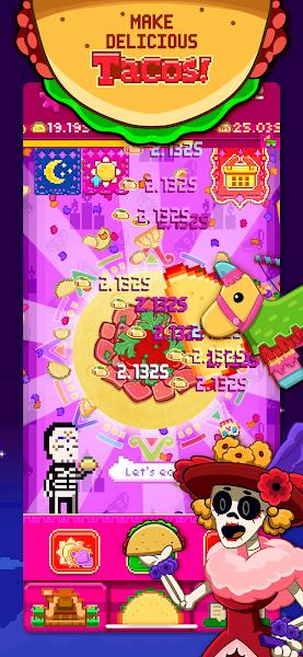 Mucho Taco - idle tycoon