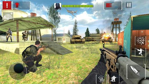 New Shooting Games 2020: Gun Games Offline 2.0.10 screenshots 2