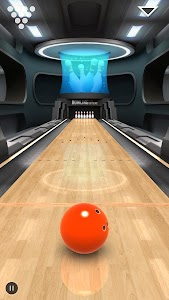 Bowling 3D Extreme FREE 2.14