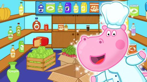 Pizza maker. Cooking for kids  screenshots 4