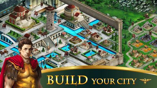 Empire:Rome Rising  screenshots 1