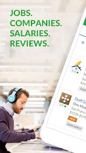 Glassdoor - Job search, company reviews & salaries 8.28.2