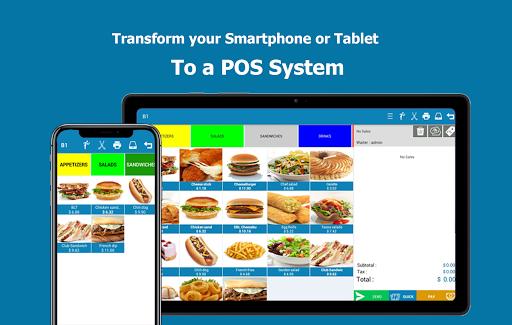 Restaupos Point of Sale - POS System apktram screenshots 17