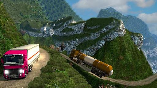 Truck Driver u2013 Truck Driving Games 2021 12 screenshots 6