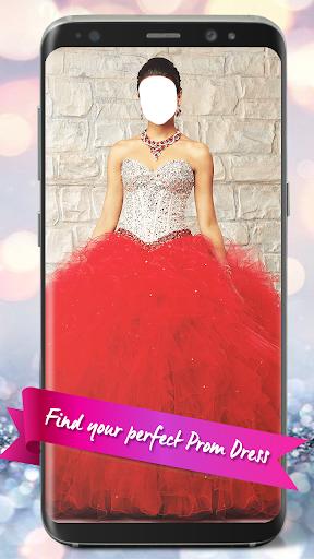Prom Dress Photo Editor u2013 Face In Hole Dress Up 1.0 Screenshots 10