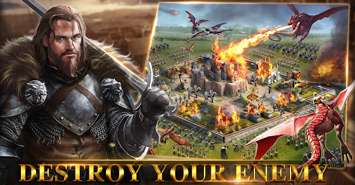 Game of Kings: The Blood Throne  screenshots 2