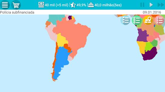 Simulador da Argentina 2 PRO 1.0.1 Apk Mod (Unlocked) 2