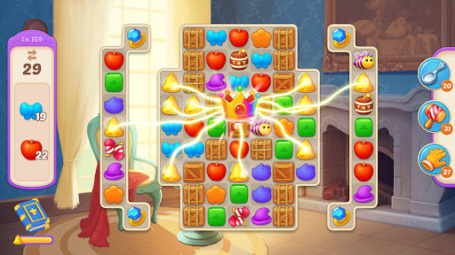 Castle Story: Puzzle & Choice 1.28.1 screenshots 8