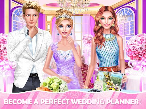Wedding Makeup Stylist - Games for Girls 1.0 Screenshots 6