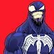 How to draw Venom and Carnage - Androidアプリ