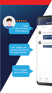 Deemples: Find Golf Buddies & Golf Booking