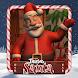 トーキングサンタ - サンタクロースのクリスマスの話 - Androidアプリ