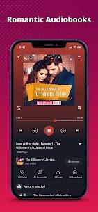 Free Pocket FM – Audiobooks, Stories  Podcasts 5