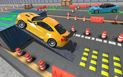 Super Car Parking Simulator: Advance Parking Games 1.1 screenshots 9