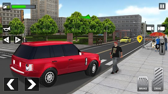 City Taxi Driving: Fun For Pc – Download Free For Windows 10, 7, 8 And Mac 2