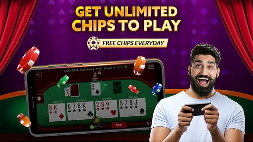 Junglee Rummy : Play Indian Rummy Card Game Online screenshots 10