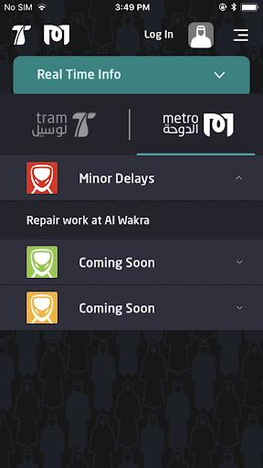 Qatar Rail 3.5 Screenshots 3
