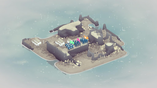 Bad North: Jotunn Edition modavailable screenshots 12