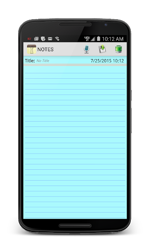 NOTES 1.27 Screenshots 3