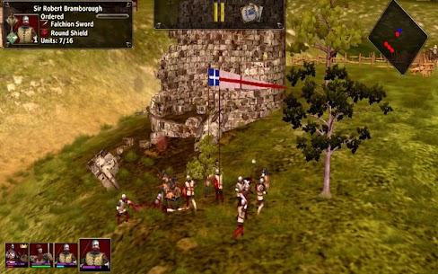 Great Battles Medieval Full Apk İndir 5