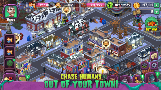 Goosebumps HorrorTown - The Scariest Monster City! 0.9.0 screenshots 17