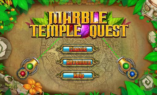 Marble - Temple Quest 7.8 screenshots 2