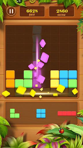 Drag n Match: Block puzzle 2.0.1 screenshots 5