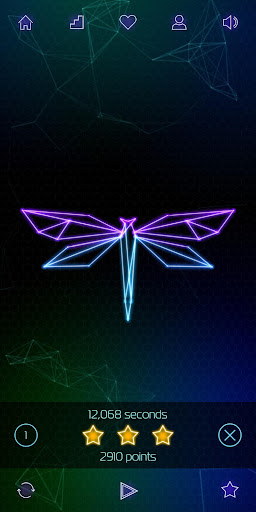 PolyLines 3D - spatial puzzle  screenshots 18