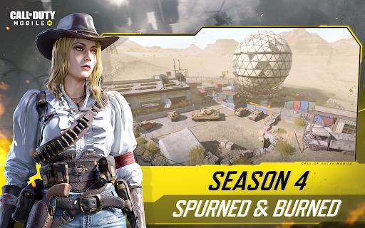 Call of Dutyu00ae: Mobile - Garena 1.6.22 screenshots 1