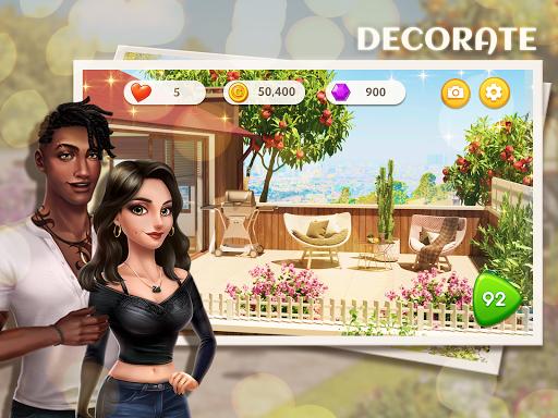 My Home Design : Garden Life 0.2.3 screenshots 17