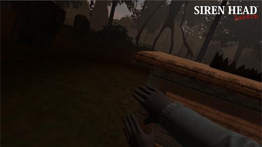 Siren Head: Reborn 1.1 Screenshots 8