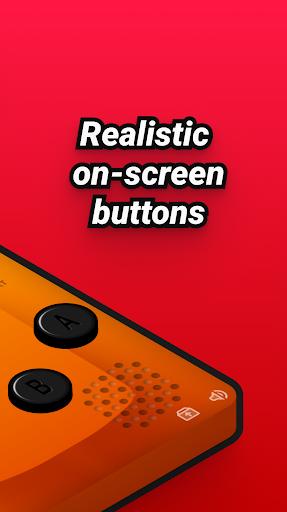 Pizza Boy GBC Pro - GBC Emulator  screenshots 3