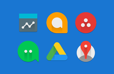 MINIMALE Icon Pack MOD APK 7.6 (PATCHED) 1