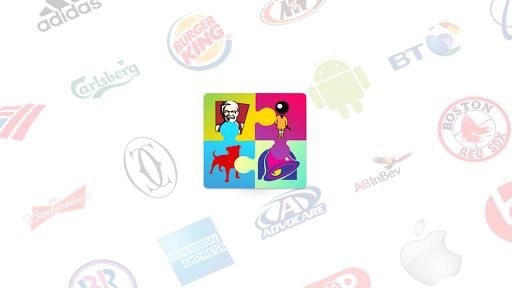 Puzzle Games - Logo Quiz Games Free  screenshots 1