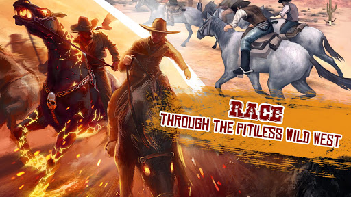 Six-Guns: Gang Showdown 2.9.6a screenshots 10