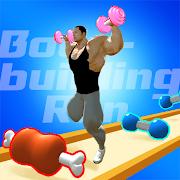 Bodybuilding Run