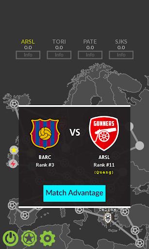 Football Tour Chess 1.6.3 screenshots 1