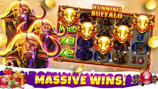 Slots: Clubillion -Free Casino Slot Machine Game! 1.19 screenshots 23
